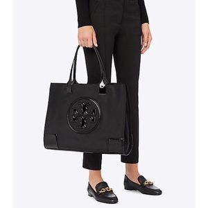 Tory Burch Extra Large Ella Tote!! Awesome!!